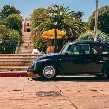 Lustrumreizen naar Mexico