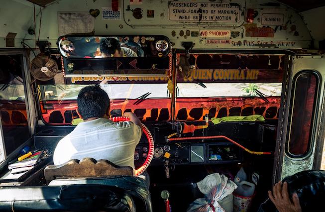 Lustrumreis Nicaragua - Chickenbus Experience - 1