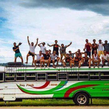 De ervaring van Laxens Nasa tijdens hun lustrumreis naar Nicaragua