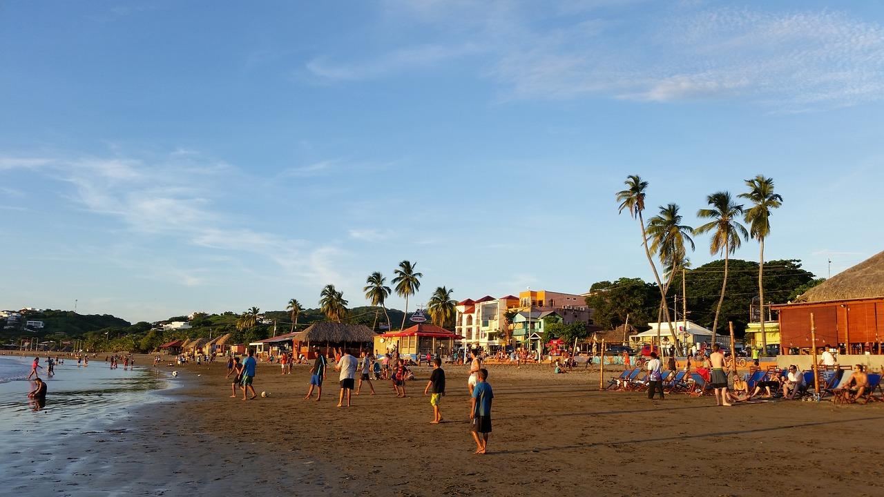 Lustrumreis Nicaragua San Juan Del Sur 123