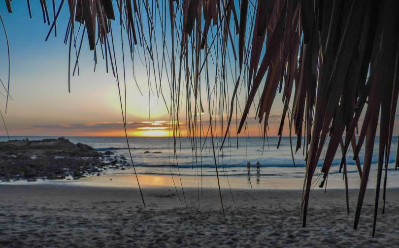 Lustrumreis Nicaragua Las Penitas