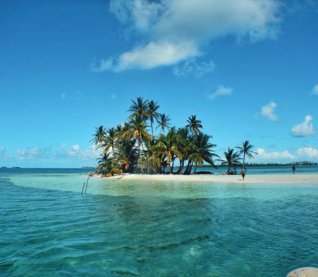 Lustrumreizen Panama