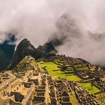 Lustrumreizen Peru