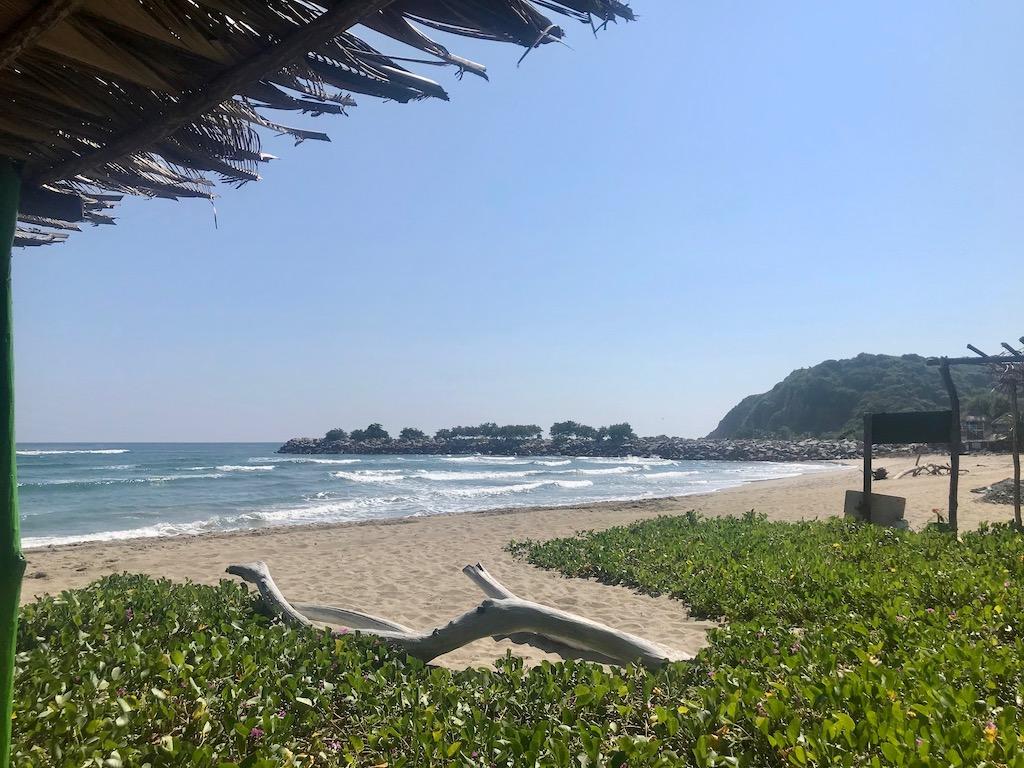 Lustrumreis Puerto Escondido Chacahua Surfen