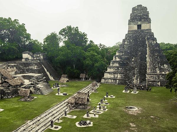 LustrumreisGuatemala-Tikal