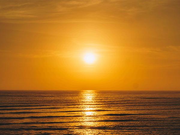 Lustrumreis_Peru_Sunset