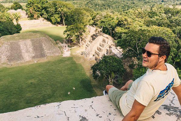 Mayatempels-Belize-Travelfiesta-Rondreis