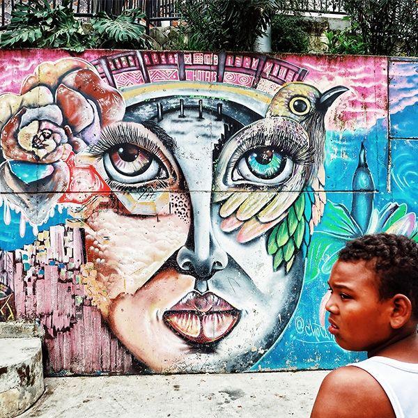 Bezoek het bruisende Medellin tijdens je lustrumreis door Colombia