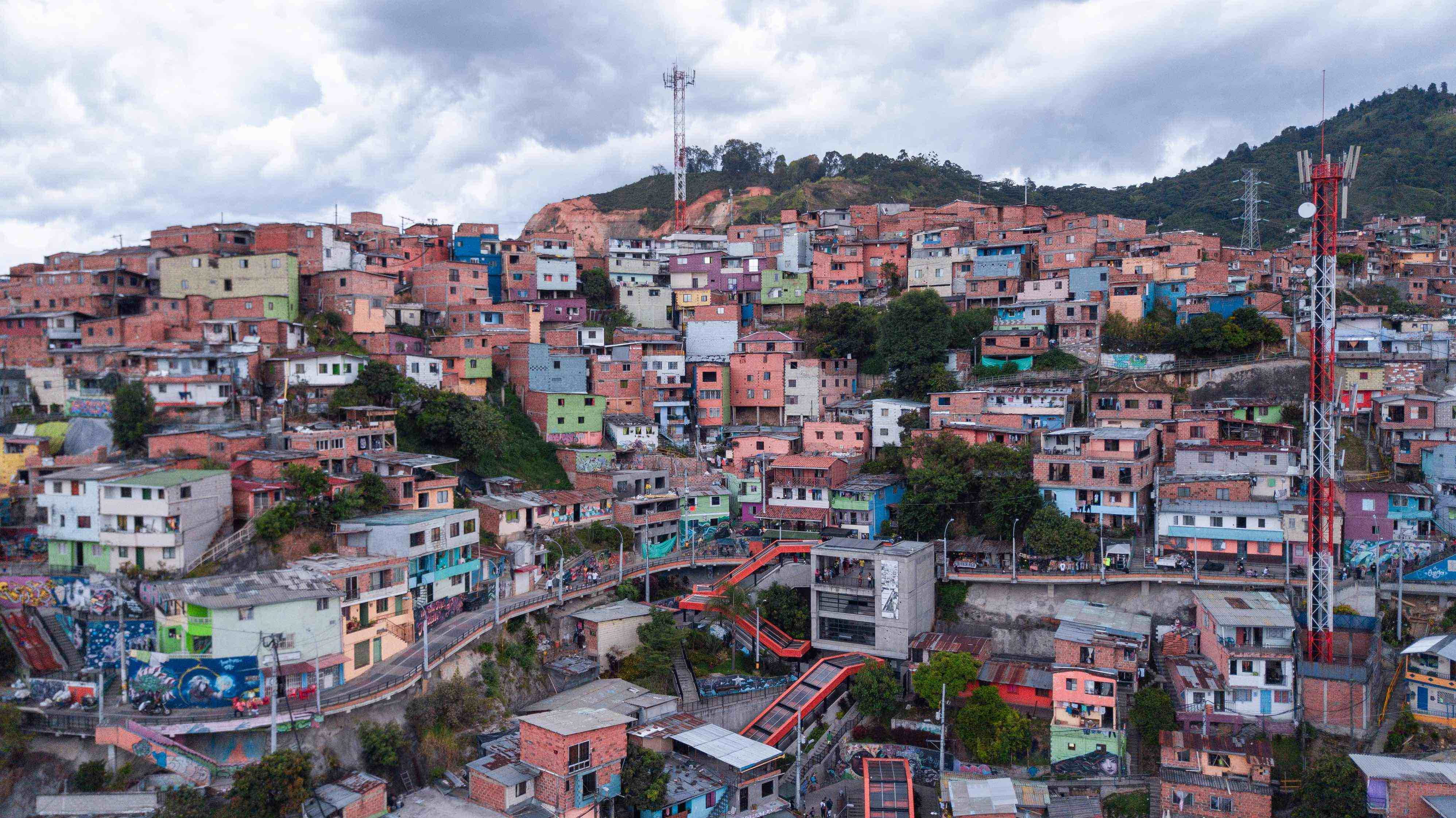 Medellin_lustrumreisColombia