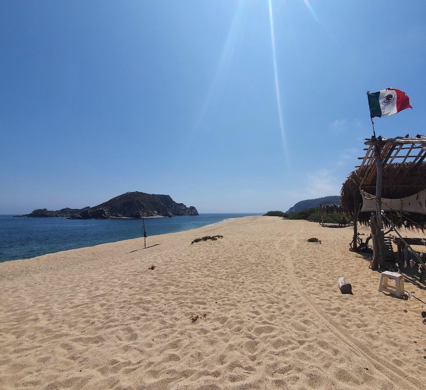 Mexico Bahias de Huatulco Oaxaca 3