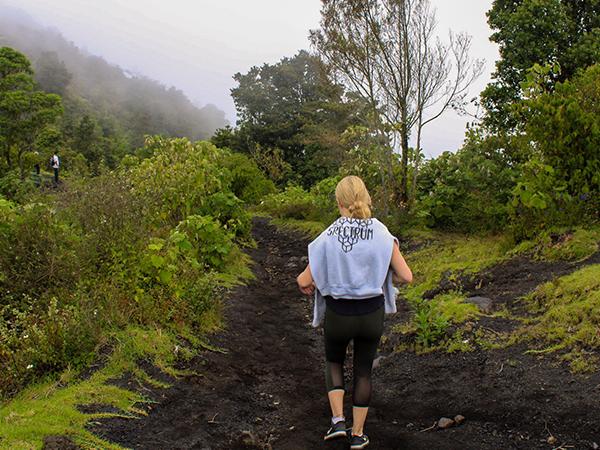 Pacaya-Hiken-Guatemala-Vulkaan