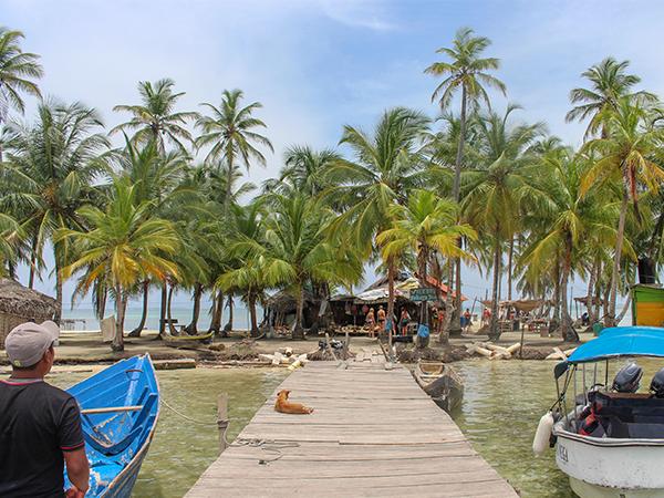 Panama-Lustrumreis-