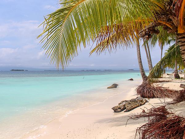 Panama-SanblasIslands