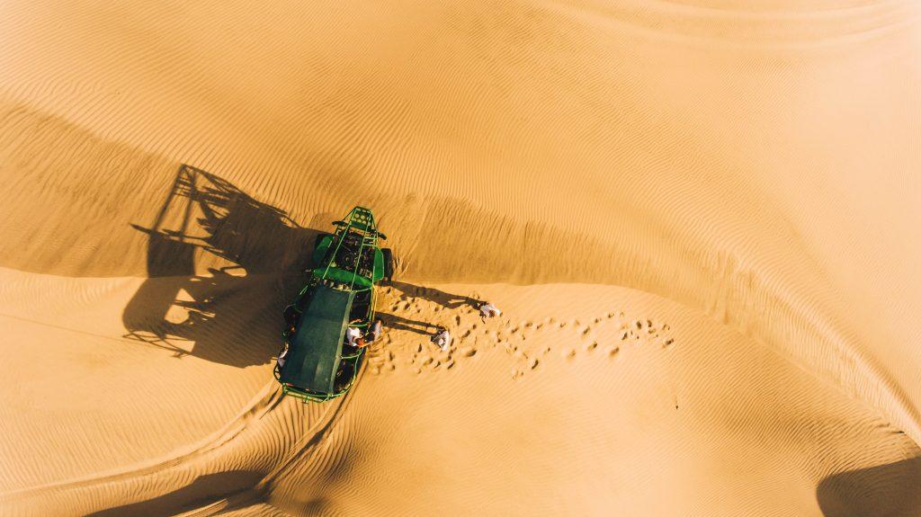 lustrumreis peru huacachina woestijn 123