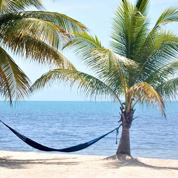 Placencia-Belize-Lustrumreis