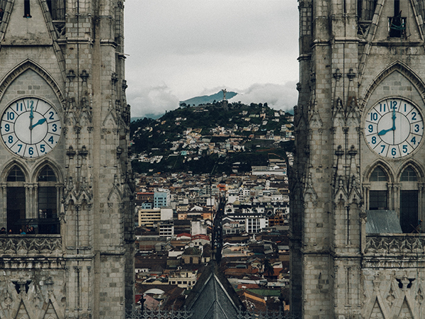 Quito-Ecuador-Lustrumreis-