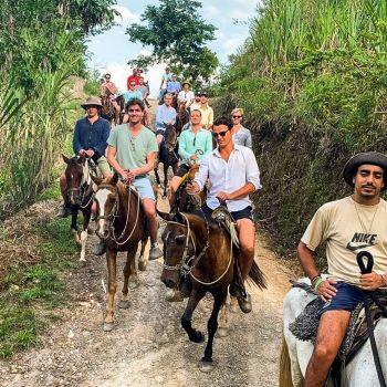 Rondreis Colombia met JC Assepoester van RSC
