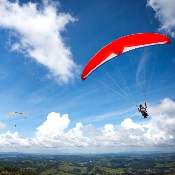 Ga op avontuur in San Gil tijdens je lustrumreis door Colombia
