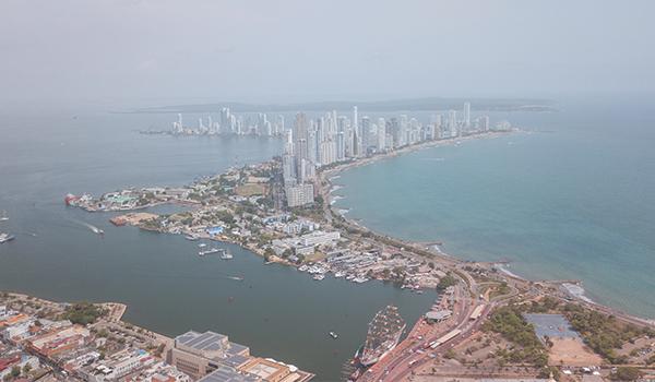 VakantieColombia-Cartagena