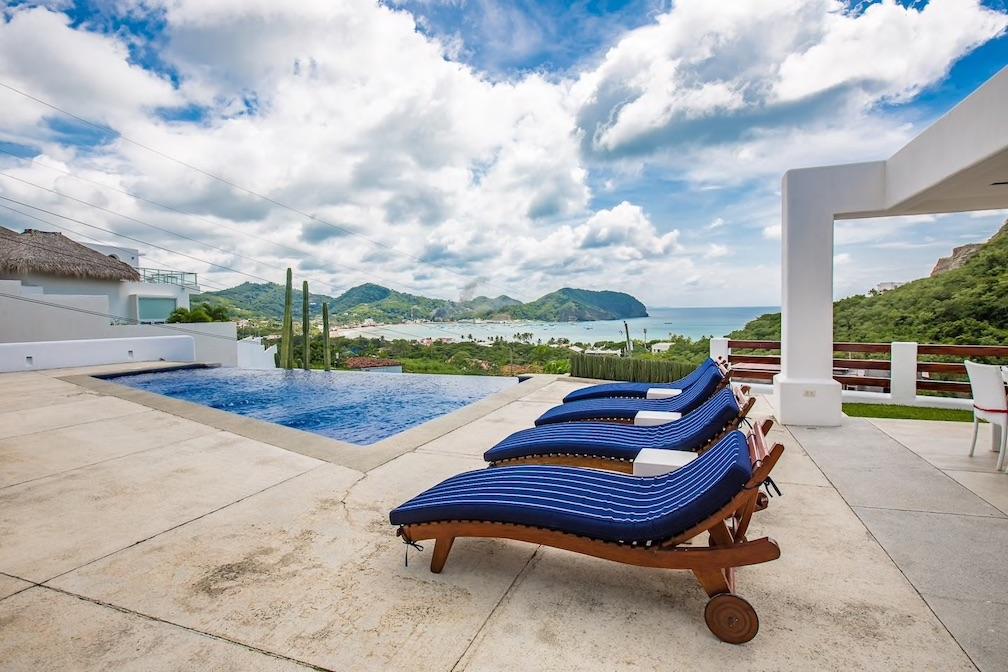 Villa Mykonos San Juan del Sur2