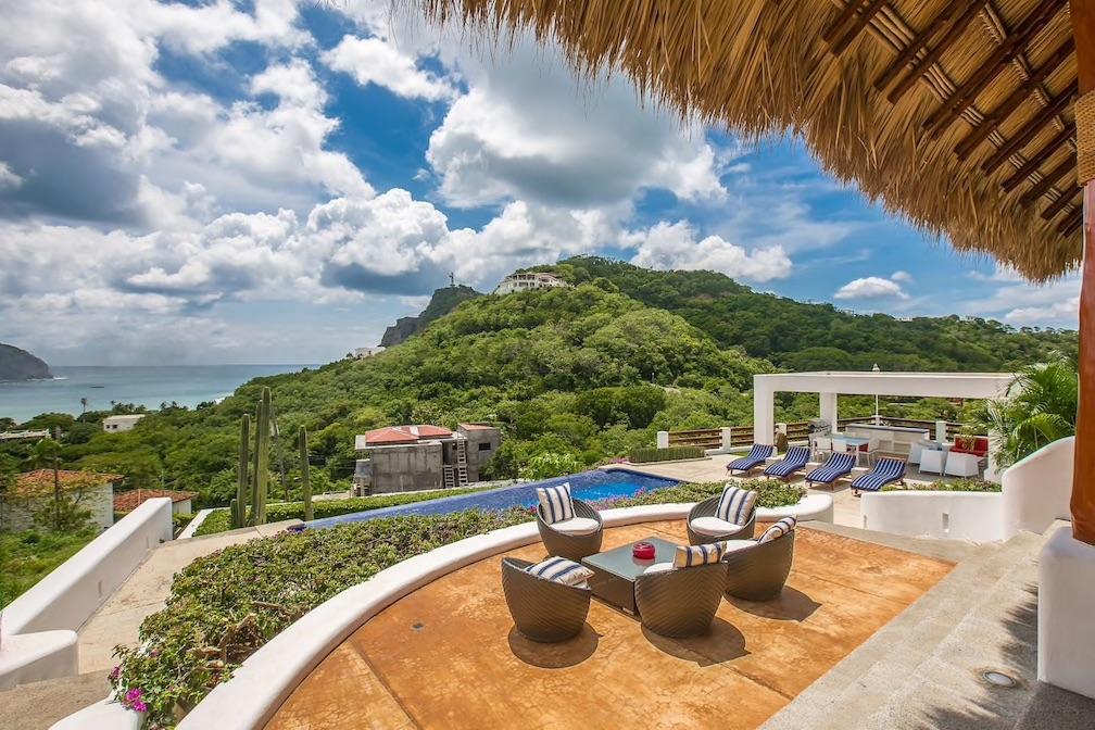 Villa M. San Juan del Sur3