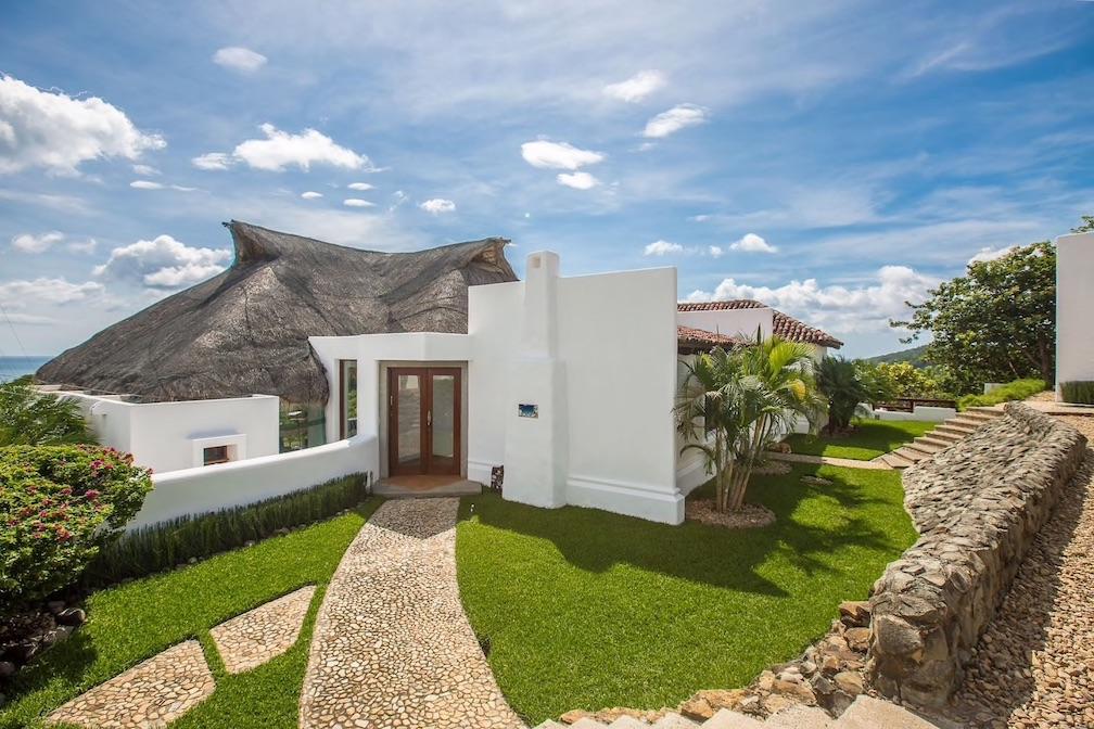 Villa M. San Juan del Sur6