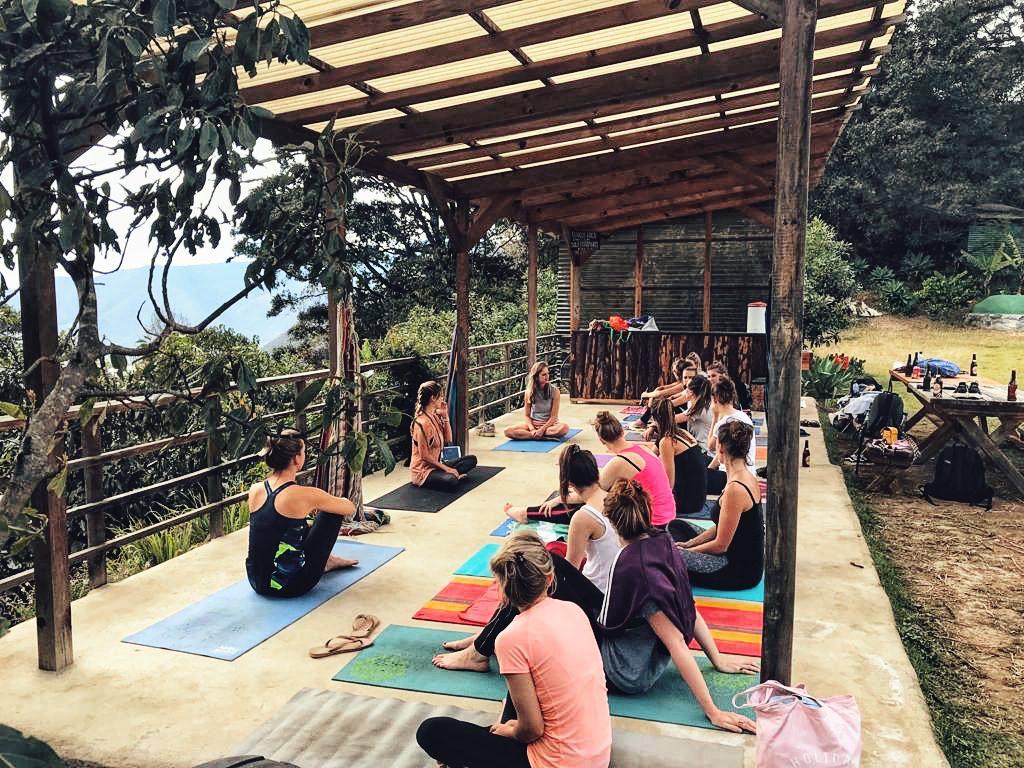 Yoga Earth Lodge Guatemala1
