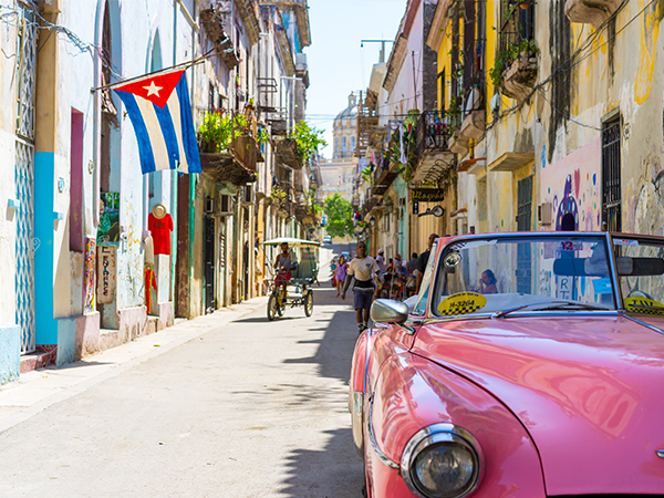 Cuba-Lustrumreis-Lustrumfiesta