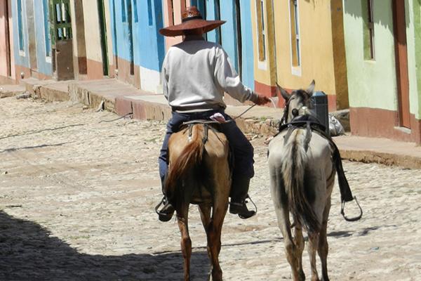 Cuba-Trinidad-Lustrumreis