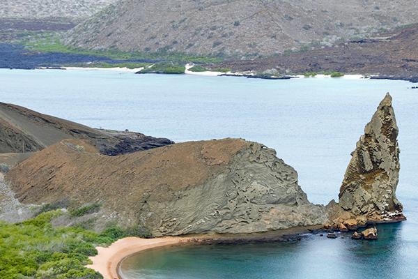 Galapagos-Eiland-Ecuador-Lustrumreis