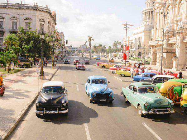 Havana-LustrumreisCuba
