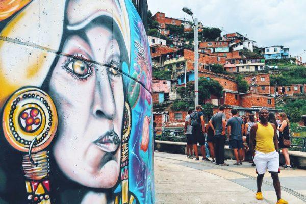 Lustrumreis-Colombia-Medellin-Comuna13-123 (1)