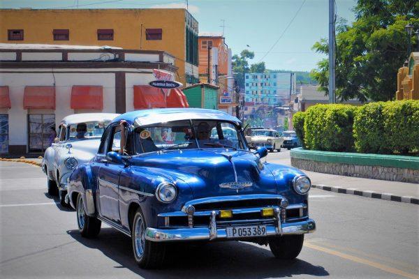 Lustrumreizen Cuba Santiago de Cuba 123