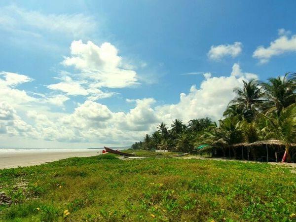 Bezoek El Cuco strand tijdens je lustrumreis in El Salvador