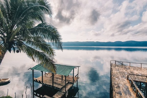 Lustrumreis El Salvador Lago Coatepeque (1)