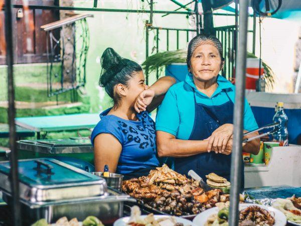 Authentieke lustrumreis door El Salvador