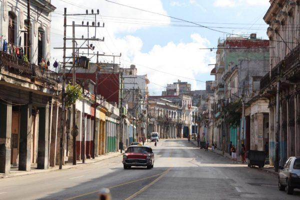 Lustrumreis Jaarclub Midden-Amerika Bestemmingen