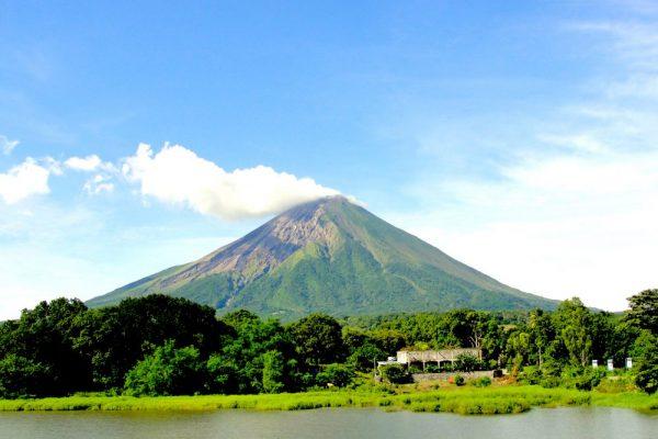 Lustrumreis Jaarclub Nicaragua Isla Ometepe