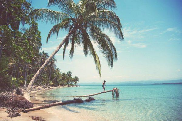 Lustrumreis Panama Bocas del Toro Anne