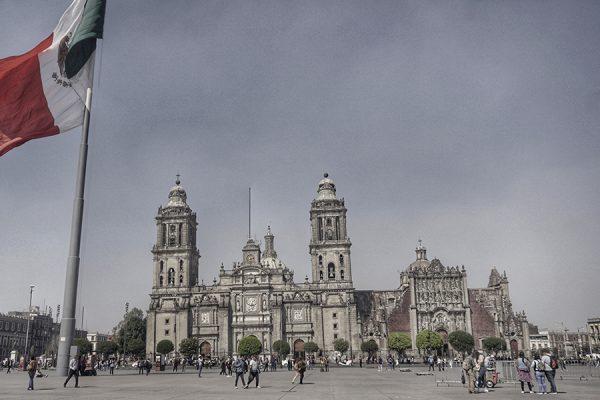 Mexico-City-Lustrumreis
