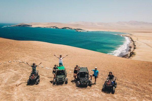 Peru-Huachina-Buggytour_lustrumreis