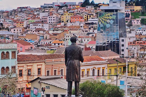 Quito-Ecuador-Lustrumreis-Street-