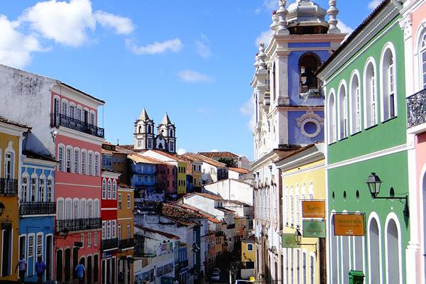San-Salvador-Lustrumreis