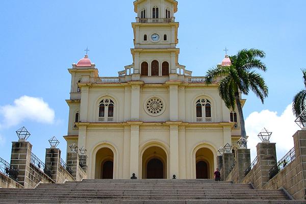 Santiago-de-Cuba-Lustrumreis