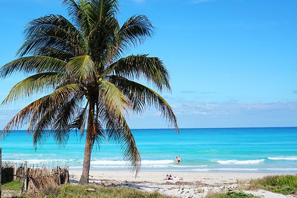 Varadero-Lustrumreis-Cuba