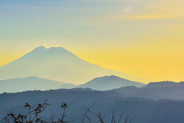 Vulkaan-El-Salvador-Lustrumreis
