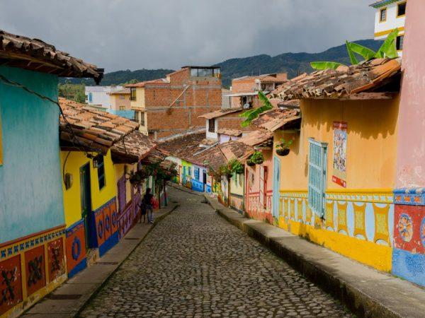 Lustrumreis Colombia Guatape 123