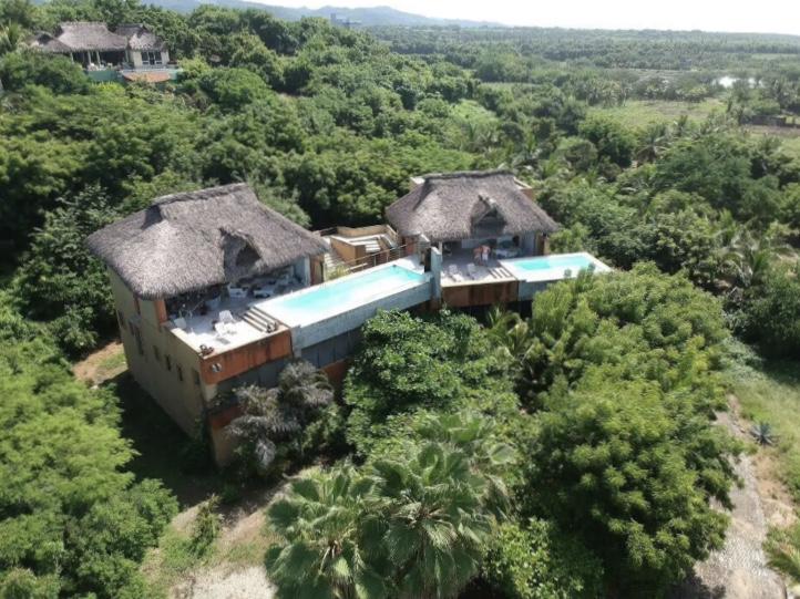 Casa Cielito Puerto Escondido 2
