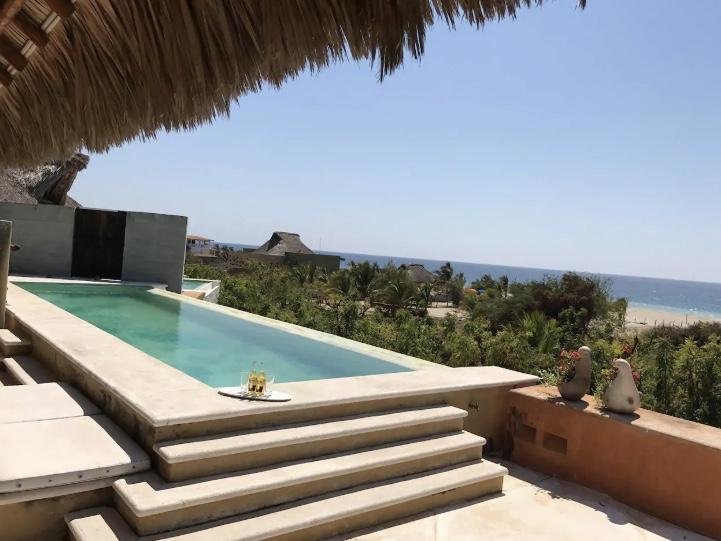 Casa Cielito Puerto Escondido